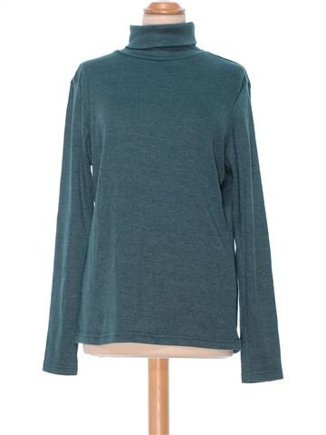 Long Sleeve Top woman COTTON TRADERS UK 14 (L) winter #26168_1