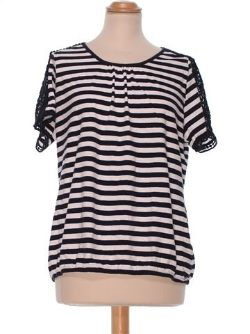 Short Sleeve Top woman TCHIBO UK 14 (L) summer #26172_1