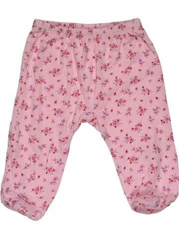 Trouser girl ABSORBA pink 6 months winter #26428_1