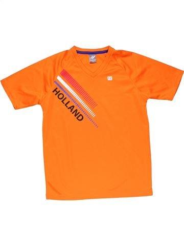 Sportswear boy RUCANOR orange 12 years summer #26793_1