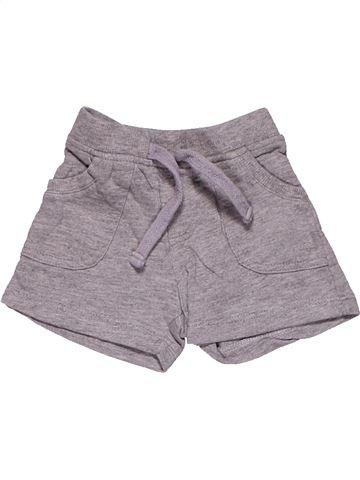 Short pants boy MATALAN gray new born summer #26883_1