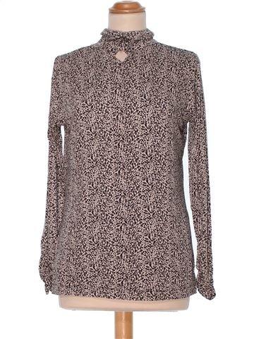 Long Sleeve Top woman M&S UK 14 (L) winter #27090_1