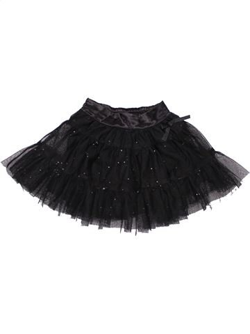 Skirt girl FRENDZ dark blue 3 years summer #27334_1