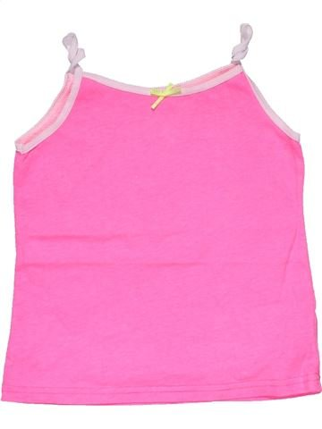Tank Top girl PRIMARK pink 6 years summer #27495_1