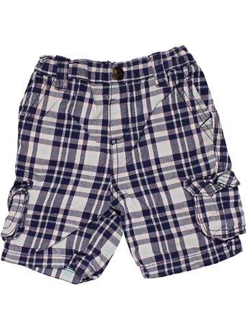 Short pants boy PRIMARK purple 18 months summer #27563_1