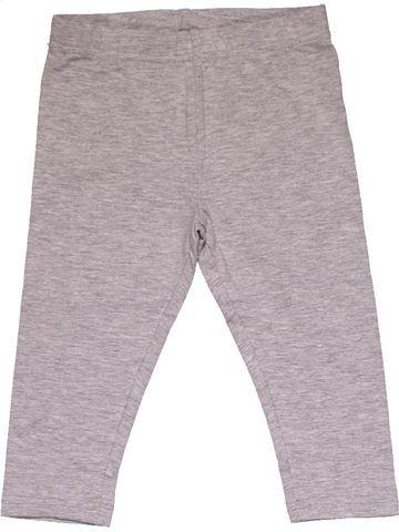 Leggings girl NO BRAND gray 4 years winter #27636_1