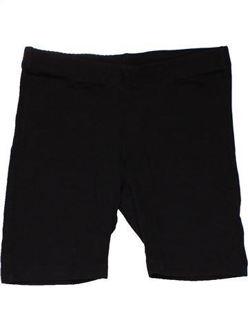 Capri pants boy F&F black 8 years summer #27649_1