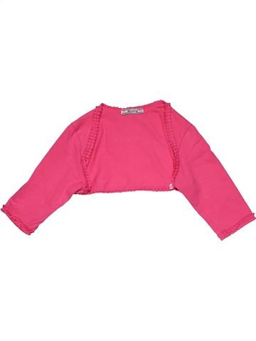 Bolero girl MAYORAL pink 4 years winter #27673_1