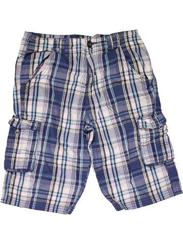 Capri pants boy GEORGE gray 11 years summer #27856_1