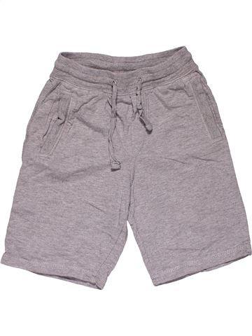 Capri pants boy H&M purple 6 years summer #27913_1