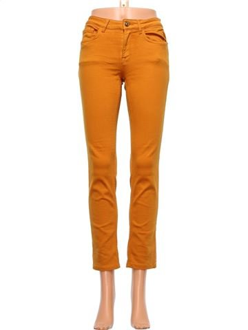 Trouser woman ZARA UK 8 (S) winter #27974_1