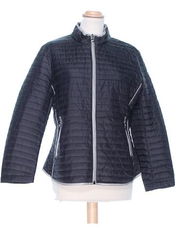 Jacket woman LAMIE DE PARIS M winter #27979_1