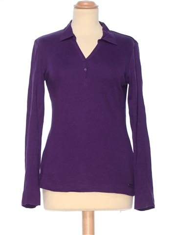 Long Sleeve Top woman S OLIVER UK 10 (M) winter #2800_1