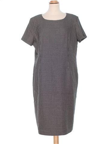 Dress woman BHS UK 18 (XL) winter #28077_1
