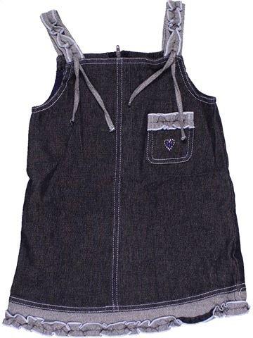 Dress girl PALOMINO black 3 years summer #28138_1