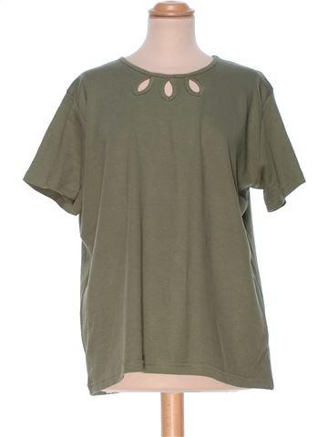 Short Sleeve Top woman ISLE L winter #28184_1