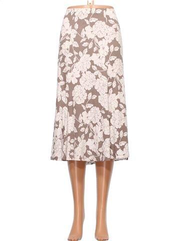 Skirt woman BONMARCHÉ UK 16 (L) winter #28200_1