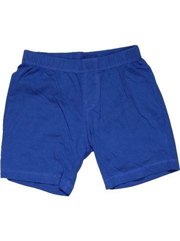 Short pants boy F&F blue 5 years summer #28370_1