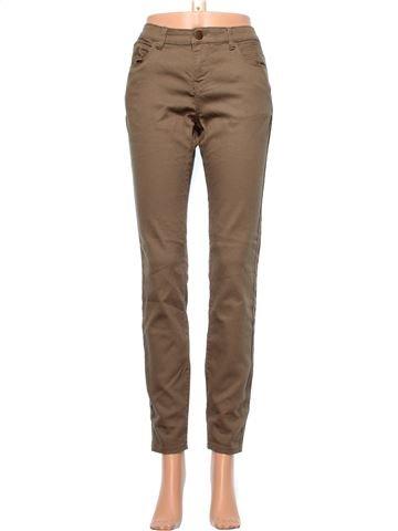 Trouser woman DENIM CO UK 12 (M) winter #28412_1