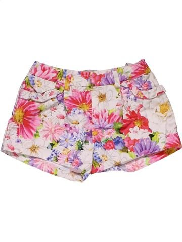 Short pants girl MAYORAL pink 5 years summer #28829_1