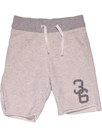 Capri pants boy H&M pink 7 years summer #28911_1