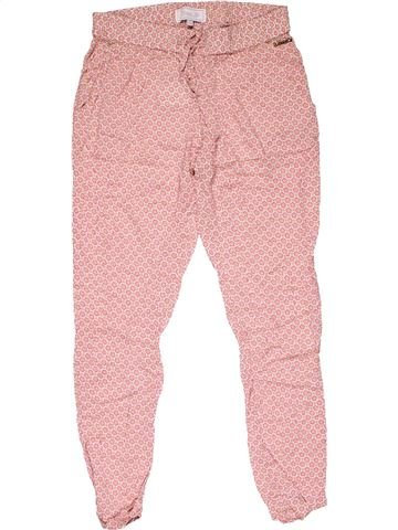 Harem pant girl MAYORAL CHIC pink 12 years summer #28938_1