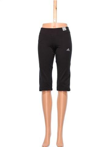 Sport Clothes woman ADIDAS UK 12 (M) summer #28939_1