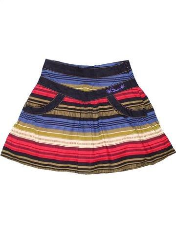 Skirt girl CATIMINI gray 12 years summer #2904_1