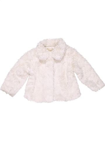 Cape girl EARLY DAYS white 12 months winter #2908_1