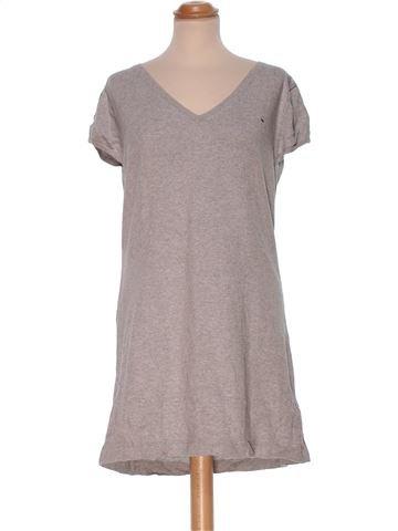 Short Sleeve Top woman DENIM XL summer #29146_1