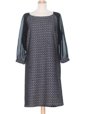 Dress woman LAURA ASHLEY UK 14 (L) winter #29647_1