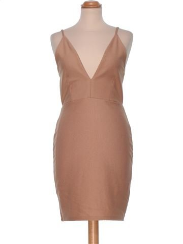 Dress woman MISS GUIDED UK 10 (M) summer #29656_1
