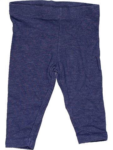 Leggings girl NEXT blue 3 months summer #29747_1