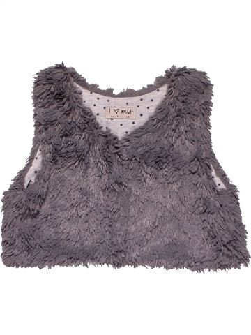 Vest girl NEXT gray 2 years winter #29791_1