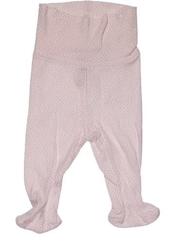 Trouser girl H&M pink 1 month winter #30046_1