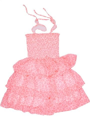 Dress girl H&M beige 13 years summer #30124_1