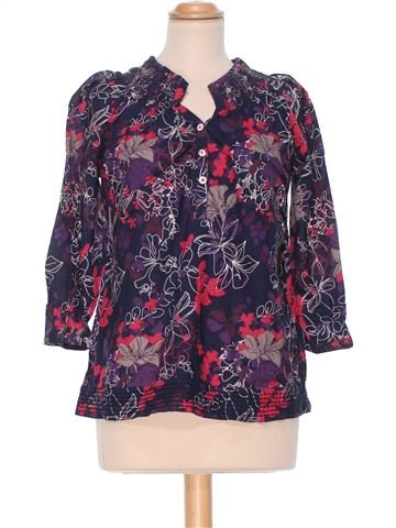 Blouse woman MANTARAY UK 12 (M) summer #30160_1