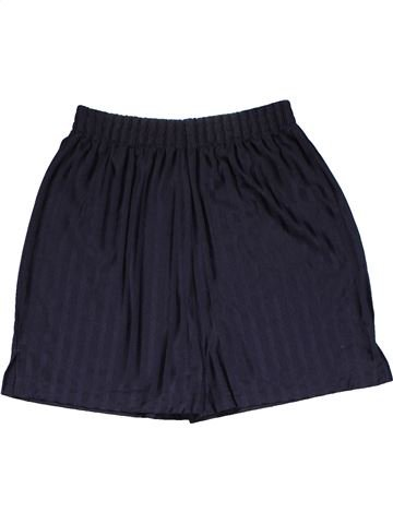 Short pants boy TU dark blue 9 years summer #30425_1
