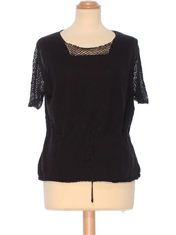 Short Sleeve Top woman LAURA ASHLEY XL summer #3071_1
