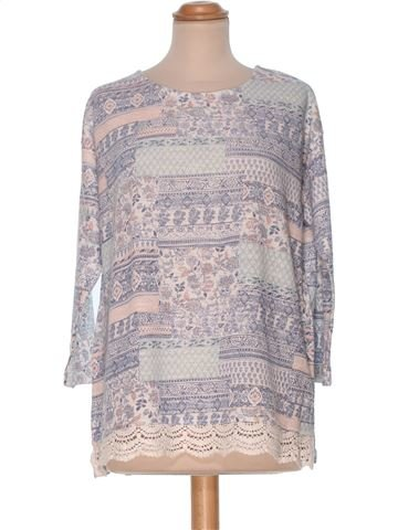 Long Sleeve Top woman BONMARCHÉ UK 16 (L) winter #30729_1