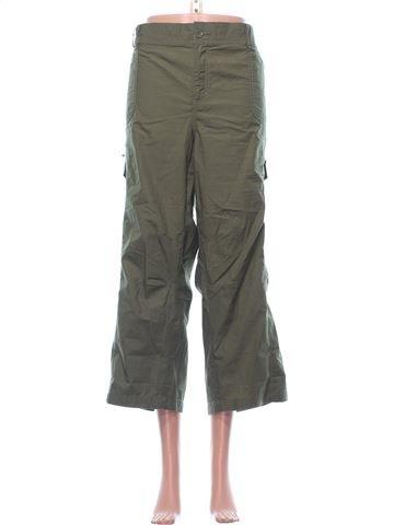Trouser woman TU UK 18 (XL) summer #3082_1