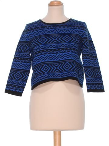 Long Sleeve Top woman FOREVER 21 M winter #30856_1