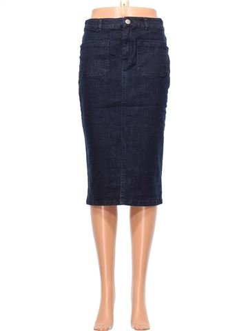 Skirt woman DENIM UK 10 (M) summer #30916_1
