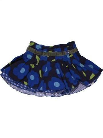 Skirt girl HEMA blue 4 years summer #31074_1