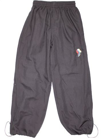 Track pant boy FINDEN HALES blue 10 years winter #3118_1