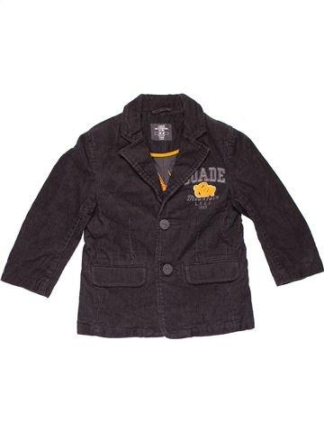 Jacket boy H&M beige 3 years winter #31421_1