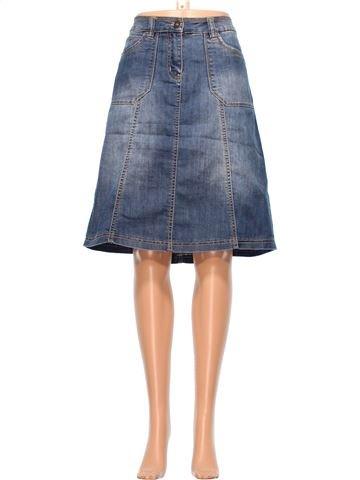 Skirt woman CANDA UK 10 (M) winter #31465_1