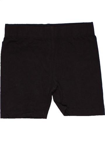 Short pants boy NUTMEG black 6 years summer #31695_1