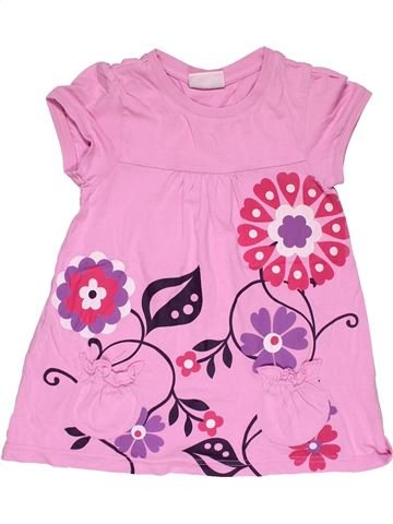 Dress girl DOPODOPO pink 4 years summer #31794_1