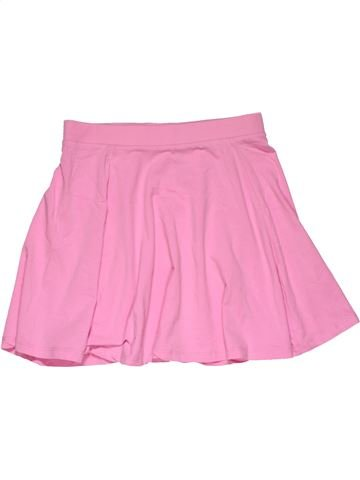 Skirt girl H&M pink 14 years summer #31833_1